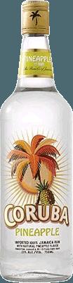 Medium coruba pineapple rum 400px