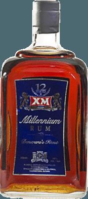Medium xm millenium 12 year rum 400px