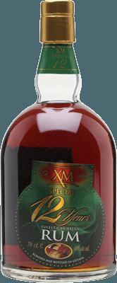 Medium xm special 12 year rum 400px