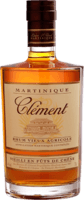 Small clement vieux rhum