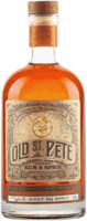 Small old st. pete righteous rum   spice rum 400px