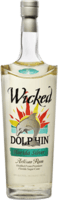 Wicked Dolphin Florida Silver rum