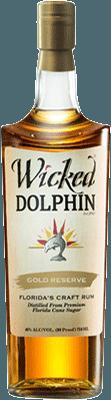 Medium wicked dolphin gold reserve rum 400px