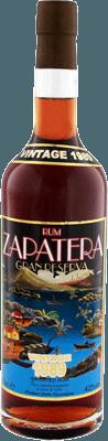 Medium zapatera gran reserva 1989 rum 400px