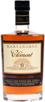 Small clement vieux 6 rhum