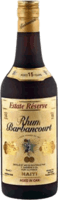 Barbancourt Estate Reserve 15-Year rum