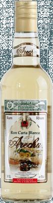 Medium arecha carta blanca rum 400px