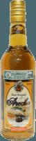 Arecha Dorado rum