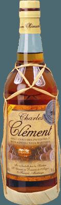 Medium cl ment vieux cuv e charles rum