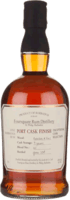 Small foursquare  9 year port cask finish rum 400px