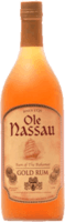 Small ole nassau gold rum 400px