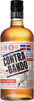 Small ron contrabando anejo 5 year rum 400px
