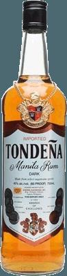 Medium tondena dark rum 400px