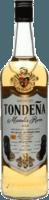Small tondena gold rum 400px