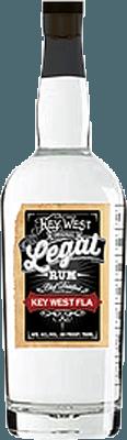 Medium key west first legal rum 400px