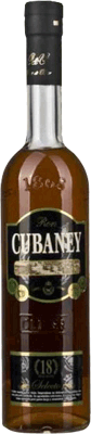 Medium cubaney selecto 18 year rum 400px