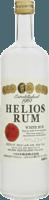 Small helios white rum 400px