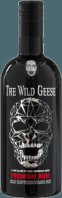 Medium the wild geese premium rum 400px