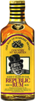 Small old man guavaberry republic 5 year rum 400px