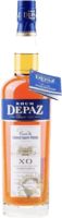 Small depaz cuvee du grand saint pierre xo