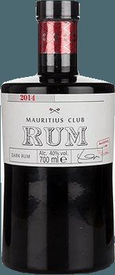 Medium mauritius club dark rum 400px