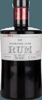 Small mauritius club dark rum 400px
