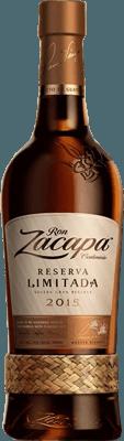 Medium ron zacapa reserva limitada 2015 rum 400px