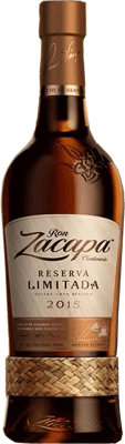 Medium ron zacapa reserva limitada 2015 rum 400px