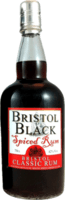 Small bristol classic black spiced rum 400px