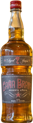 Medium cana brava 7 year rum 400px