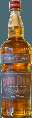 Medium cana brava 7 year rum 400px