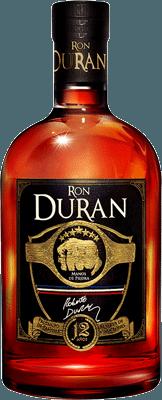 Medium ron duran 12 year rum 400px
