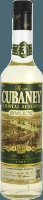 Medium cubaney crystal reserve 3 year rum 400px
