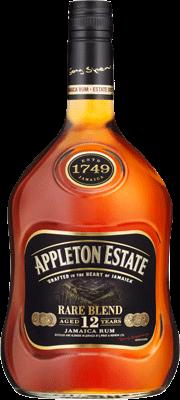 Angostura rare blend 12 year rum 400px