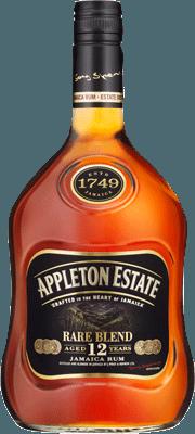 Appleton Estate Rare Blend 12-Year rum
