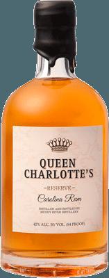 Medium queen charlotte s reserve rum 400px