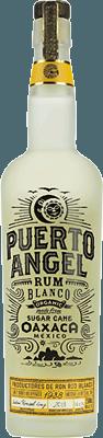 Medium puerto angel blanco rum 400px