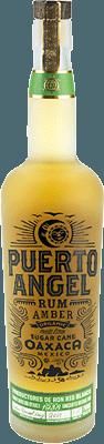 Medium puerto angel amber rum 400px