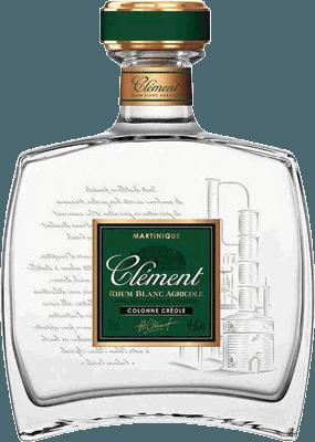 Medium clement colonne creole rum 400px