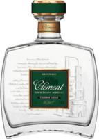 Small clement colonne creole rum 400px