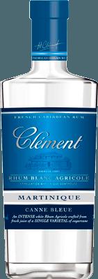 Medium clement canne bleue rum 400px