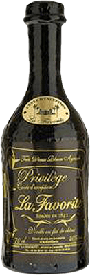 Medium la favorite cuvee privilege 30 year rum 400px