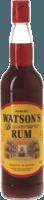 Small watson s demerara rum 400px