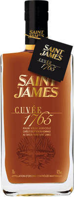 Medium saint james cuvee 1765 rum 400px