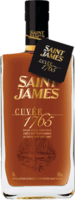 Small saint james cuvee 1765 rum 400px