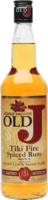 Old J TIki Fire Spiced rum