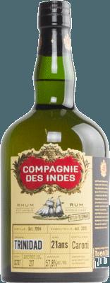 Medium compagnie des indes trinidad 1994 caroni 21 year rum 400px