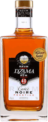 Medium dzama cuvee noire prestige rum 400px