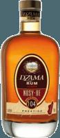 Small dzama nosy be amber rum 400px