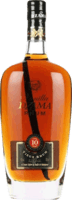 Small dzama vanilla 10 year rum 400px